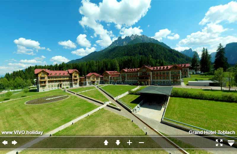Your Holiday in Dobbiaco / Toblach | Italy - Dolomites