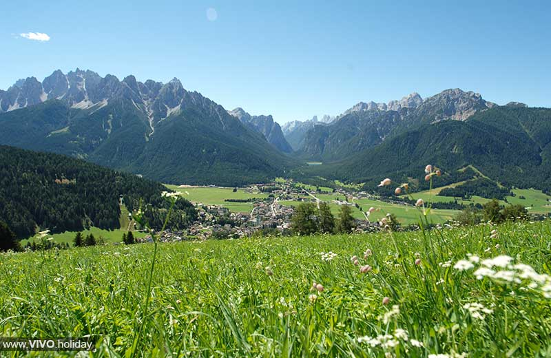Your Holiday in Dobbiaco / Toblach | Italy - Dolomites