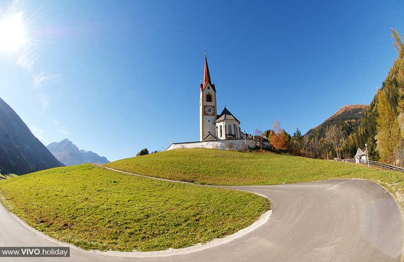 San Candido / Innichen in Italy | Holidays in the Dolomites